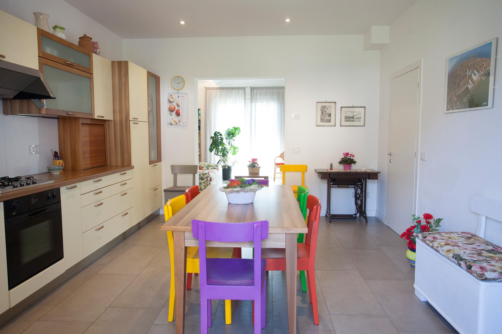 Carlotta Home cucina